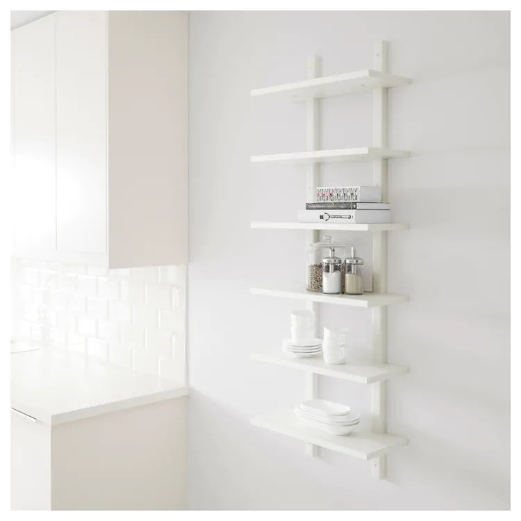 Ikea Offene Küchenregale | Deko- Und Diy-blog - Kreative ...