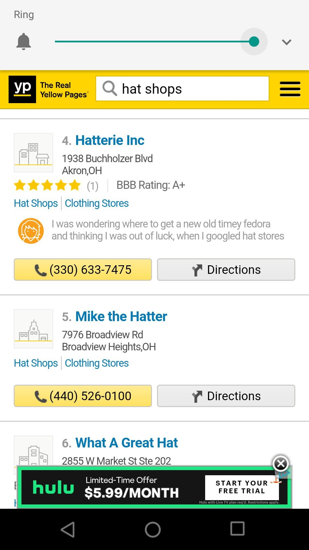 Pin On Hat Shops Locations