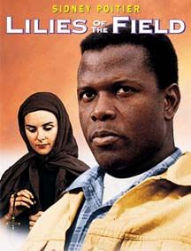 Sidney Poitier Movie Poster Poitier Poster Best Actor Oscar