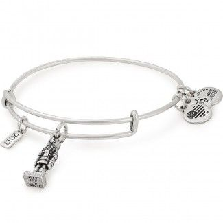 Nuter Charm Bangle Alex And Ani