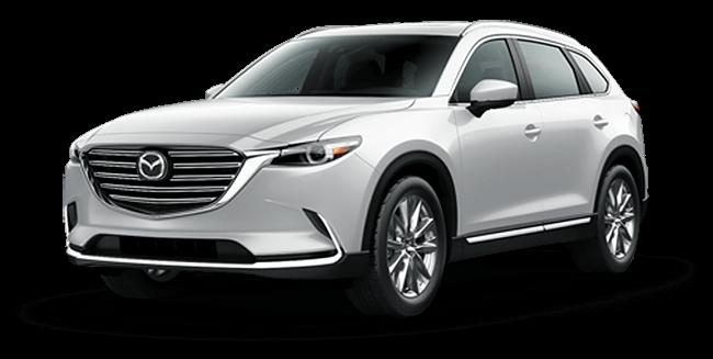 Build A Vehicle Colors Mazda USA Mazda cx 9, 7