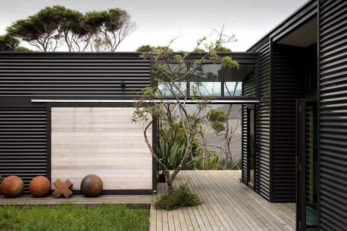 Brickell Pollock House 187 Hopkinson Kelsall Team Architects