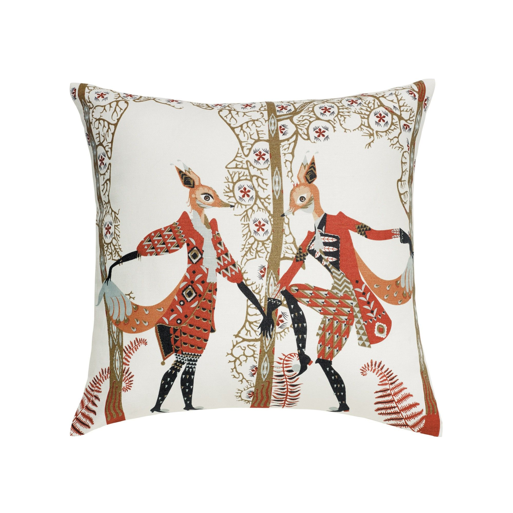 Tanssi cushion £69