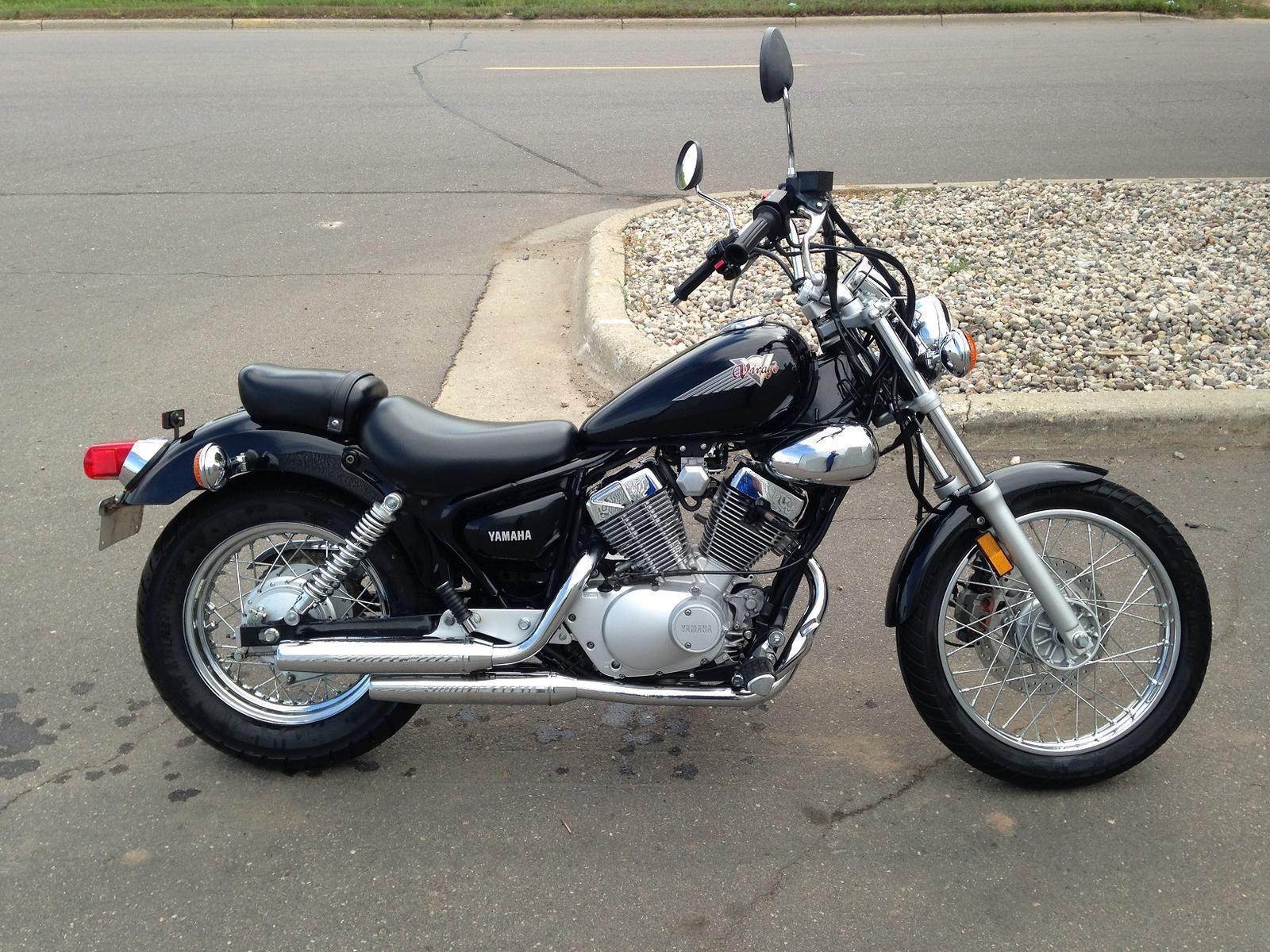yamaha virago 250 moto yamaha virago motorcycle a yamaha. Black Bedroom Furniture Sets. Home Design Ideas