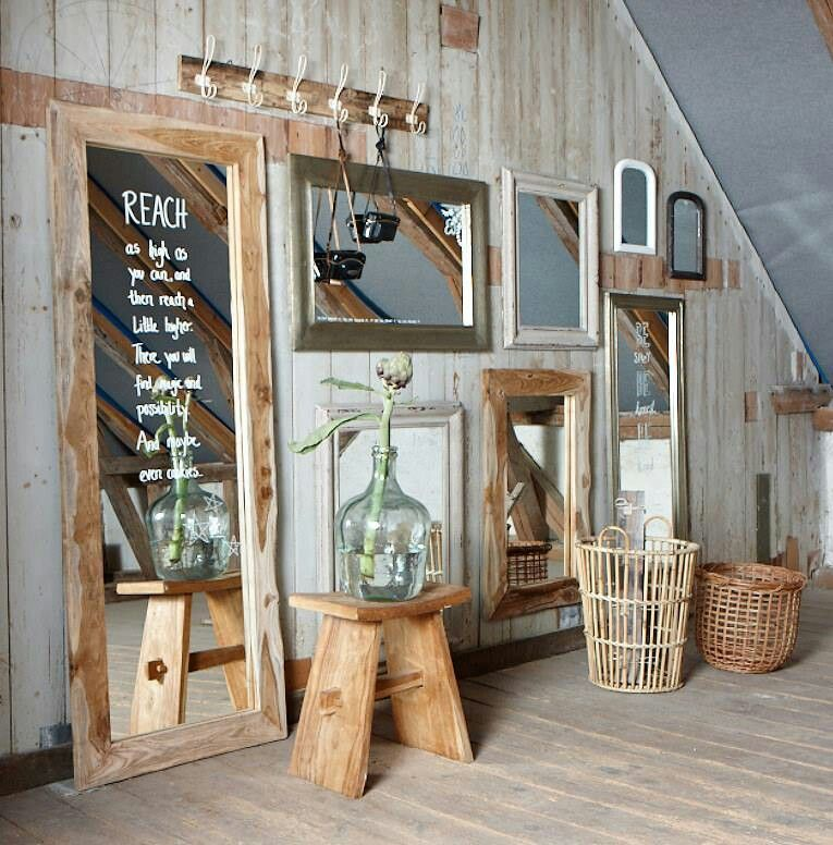 Home Interior Design, Danish Interior