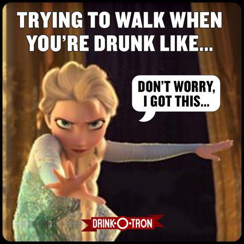 Pin On Drunk Memes