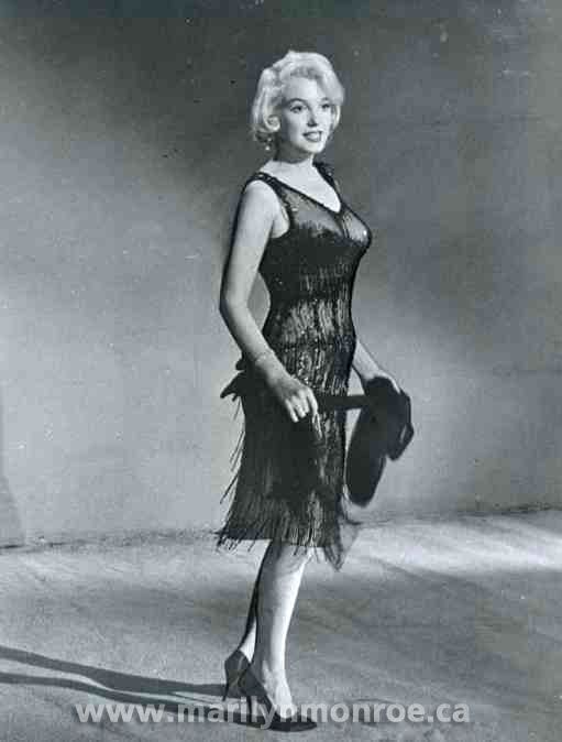 Image result for some like it hot marilyn costume