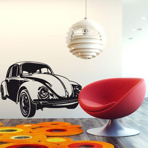 Beetle!!! #living #arredamento