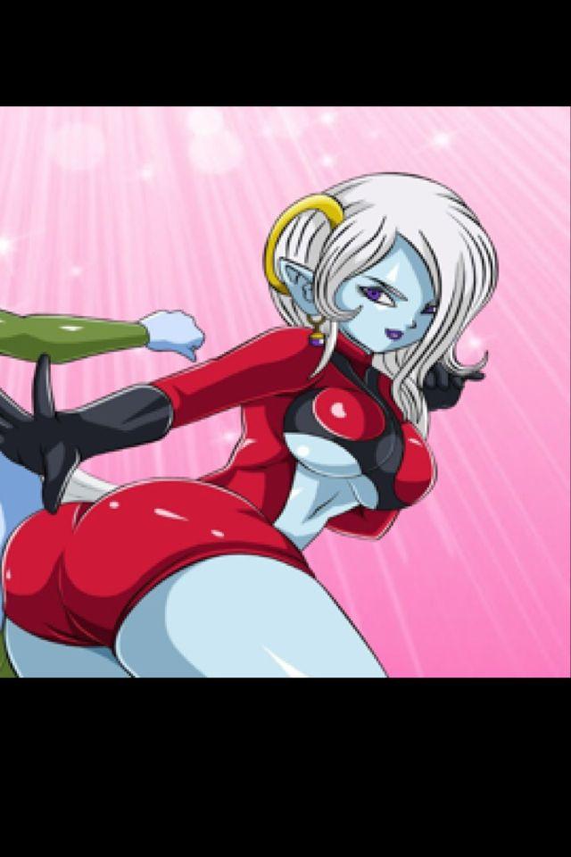 Female nurse big butt dragon ball porn