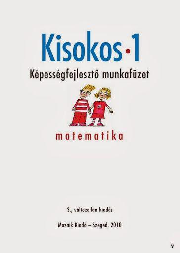 Mozaik- Kisokos 1. o - Kiss Virág - Picasa Webalbumok