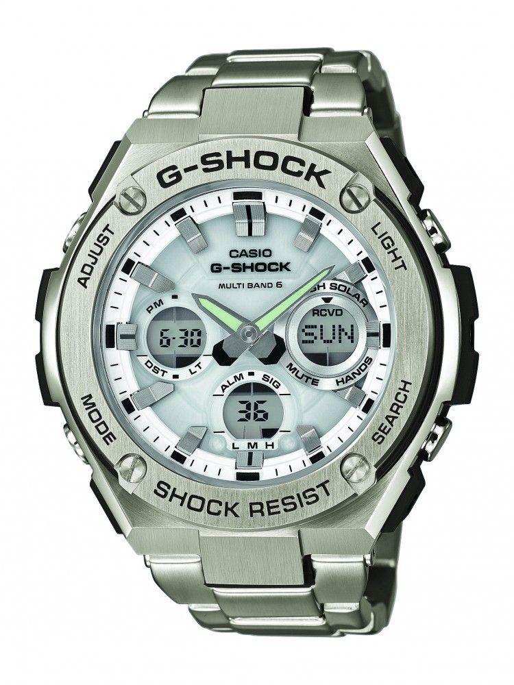 500ac20181f1c Casio G-Shock PREMIUM GST-W110D-7AER