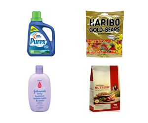 Hot New Purex Coupons Means Cheap Laundry Detergent At Cvs Purex