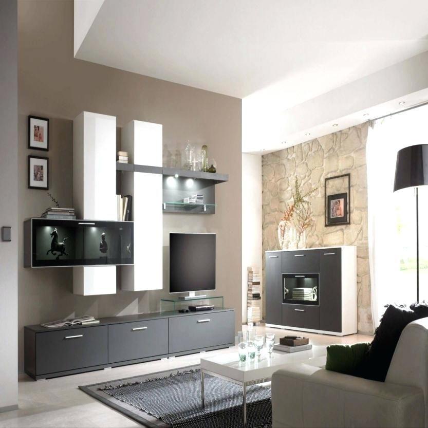 Wohnzimmer Wand Design Haus Ideen Opulent Finest Idee Room ...