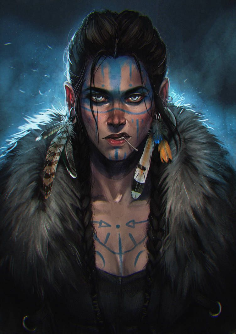 By Alexzappa In 2019 Viking Character Character Portraits