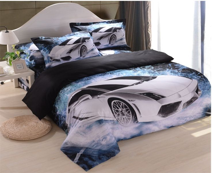 Best Image Of Cool Comforter Sets Upgrading Your Boring Bedroom 400 x 300