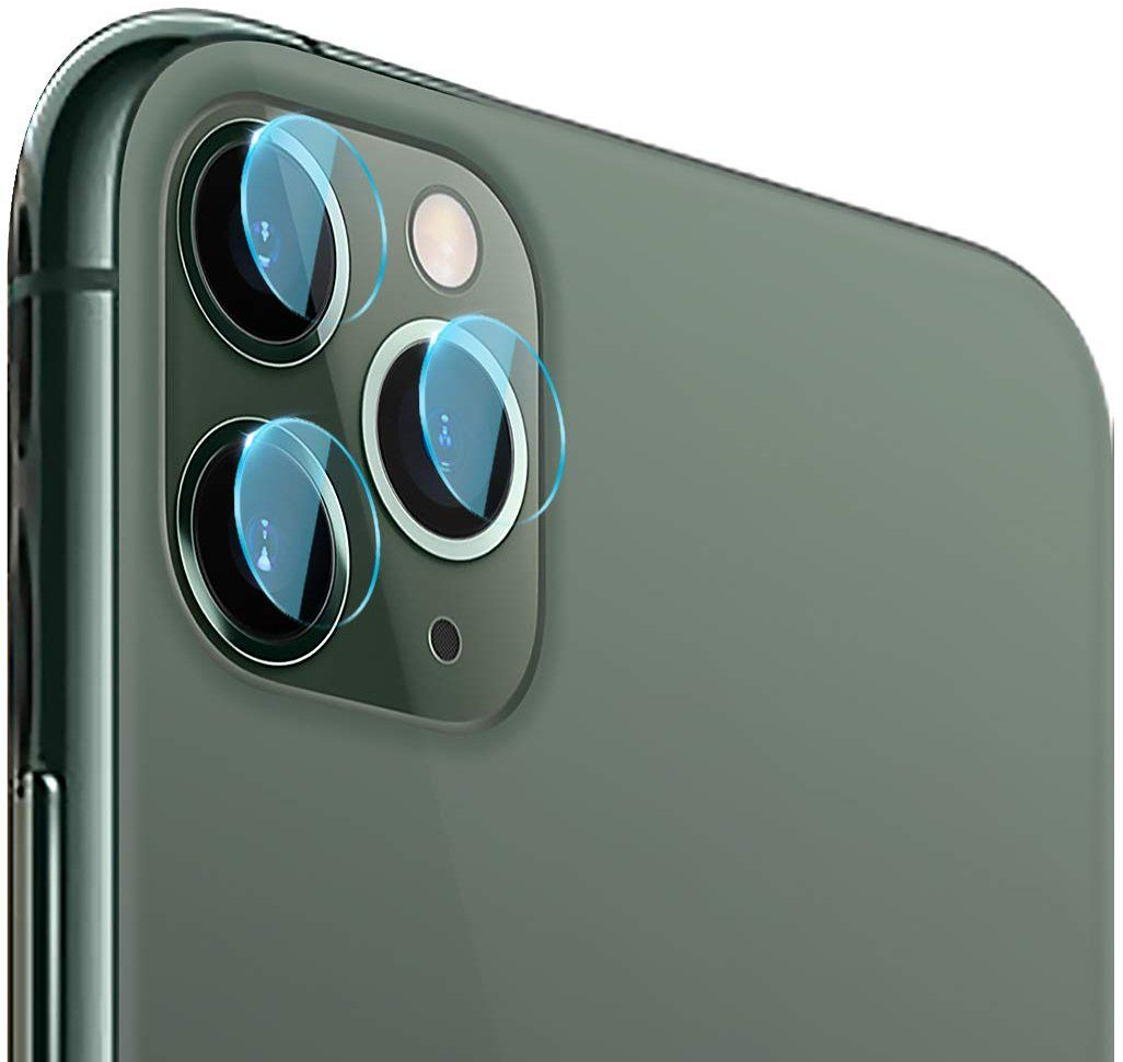 Keep that triple camera protected on your iphone 11 pro
