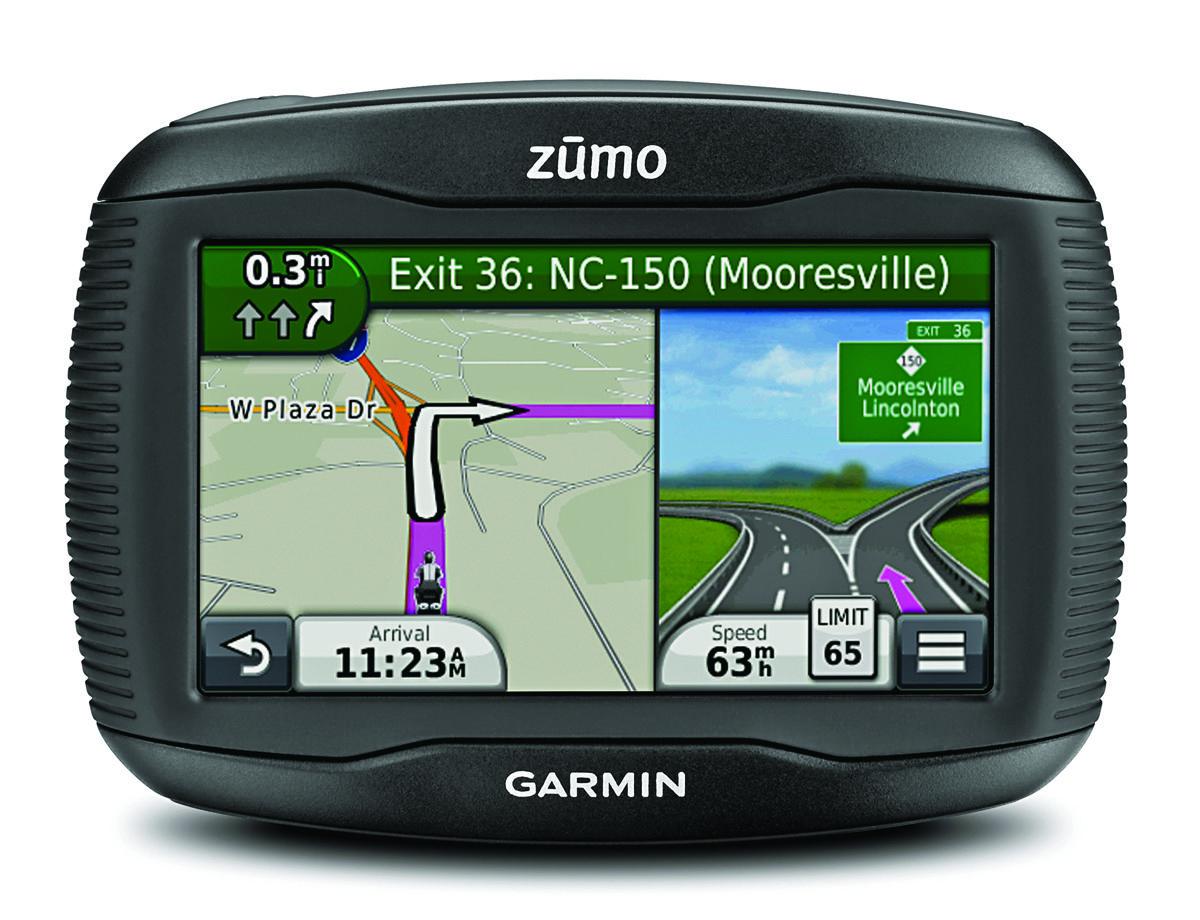 Garmin Zumo 350lm Gps Motorcycle Gps Gps Navigation Motorcycle