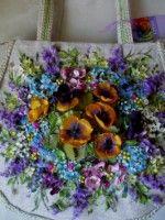 "Gallery.ru / Фото #25 - Мои работы""Авторская коллекция сумок""LAVDIA"" - lavdia"