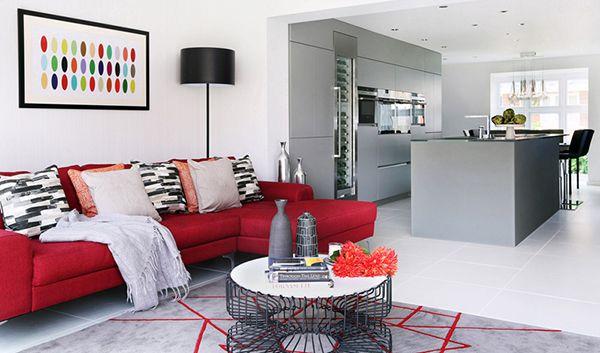 Interior rumah minimalis modern interior dan furniture