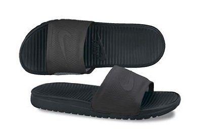 042ac973625555 Nike Benassi Solarsoft Slide Price Range   22.99 -  39.99. Nike Men s  Benassi Solarsoft Slide Sandal ...