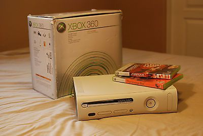 Microsoft Xbox 360 Console Won't read discs with controller/games https://t.co/VG7dntW2De https://t.co/O9Ngmyp76j