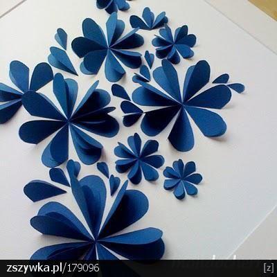 Znalezione Obrazy Dla Zapytania Ozdoby Na Sciane Z Papieru Crafts Paper Crafts Diy Crafts