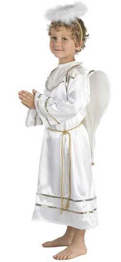 Pin De Anirak En Disfraz Pinterest Disfraz Angel Disfraz Angel - Disfraz-angel-nia