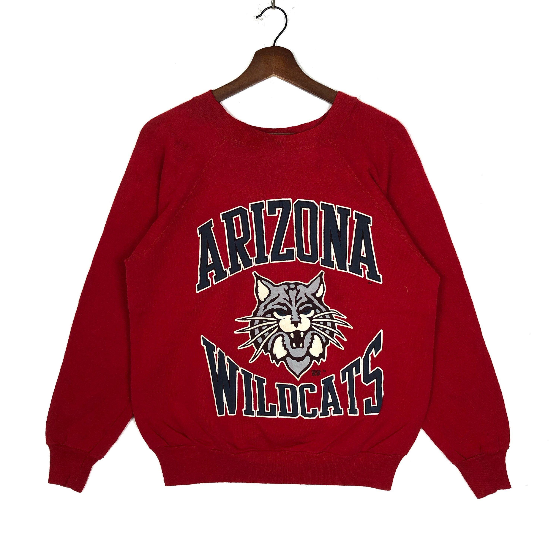 Vintage 70s University Of Arizona Sweatshirt Crewneck Etsy Crewneck Vintage Sweatshirts Vintage Nike Sweatshirt [ 3000 x 3000 Pixel ]