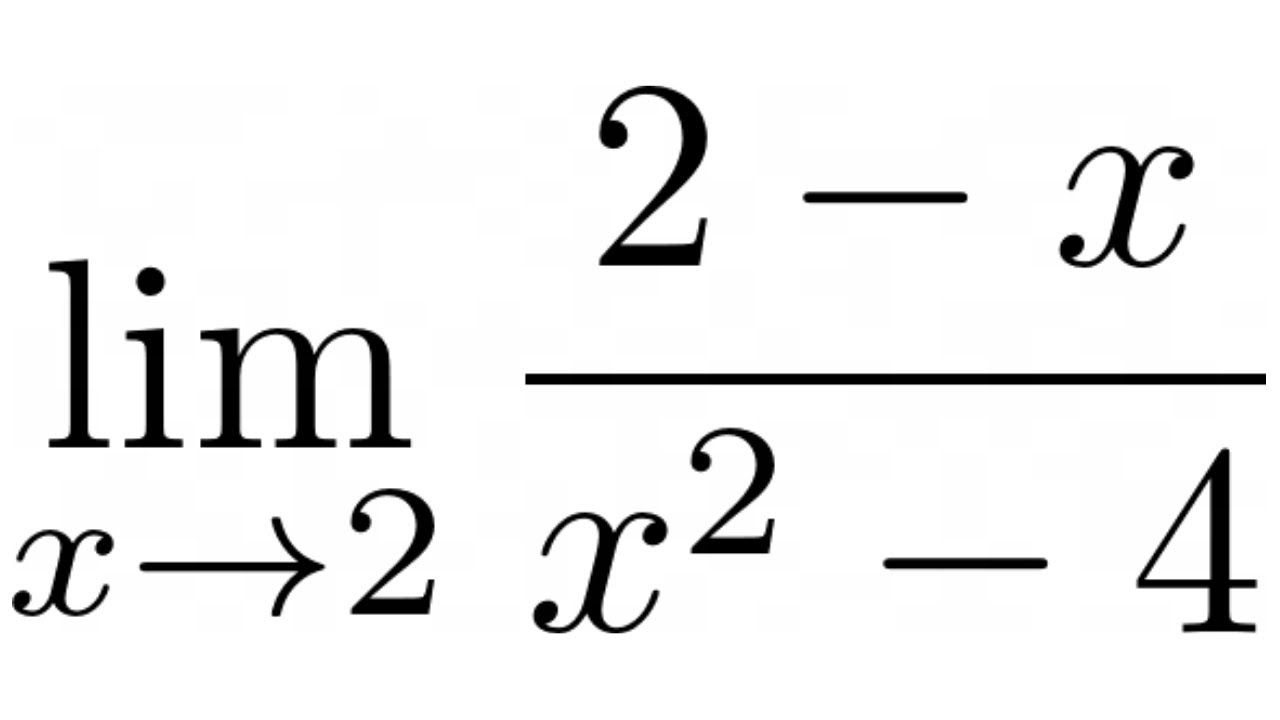 How To Compute A Limit By Factoring Love Math Calculus Math Videos [ 720 x 1280 Pixel ]