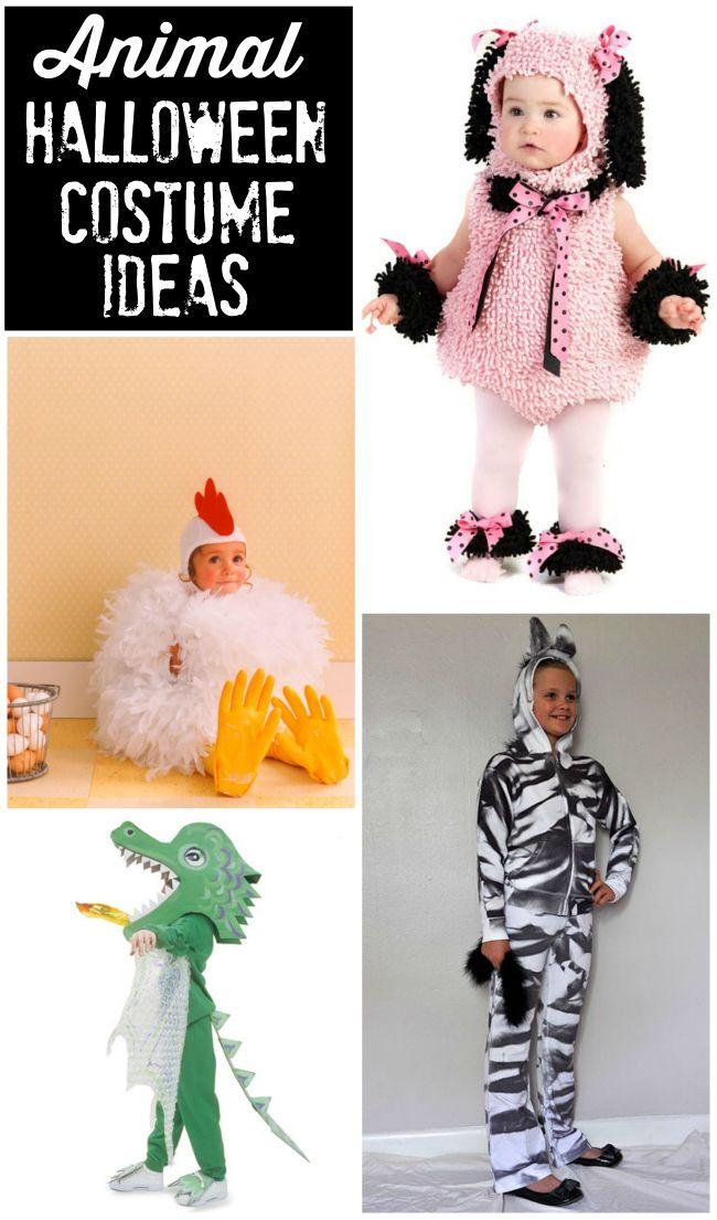 Baby Halloween Costumes Animals.Cute Animal Halloween Costume Ideas For Kids Design Dazzle Animal Halloween Costumes Animal Costumes For Kids Halloween Costumes