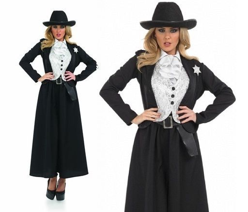 Details about Ladies Country Cowgirl Costume Dolly Parton ...