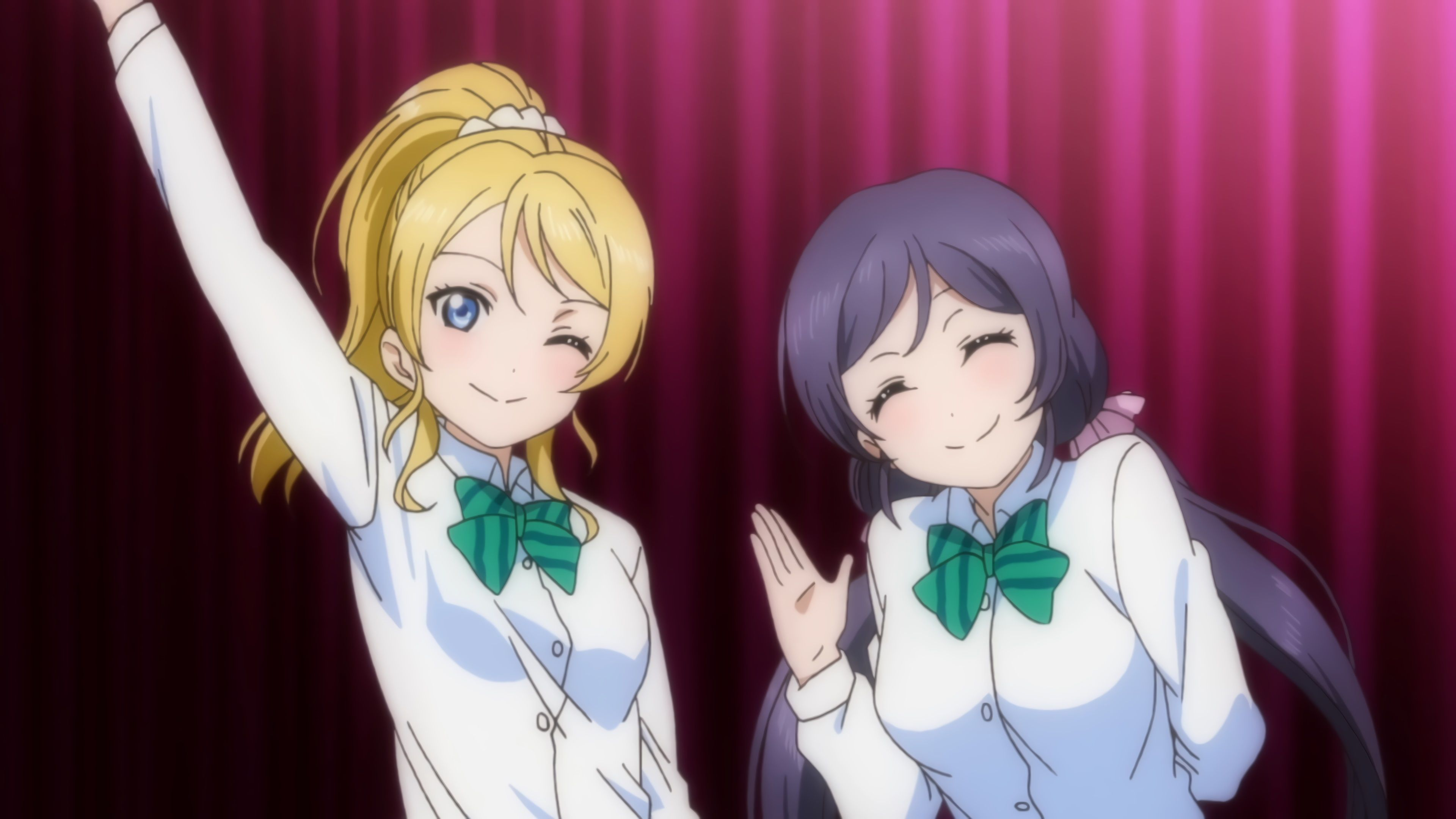 Pin by CURE💝Ethernal on Love Live! School Idol Project