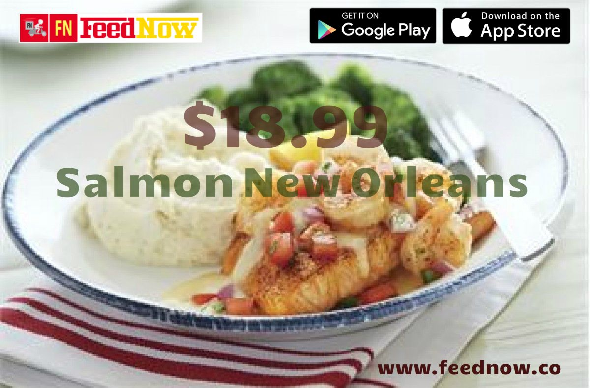 Eyeing on the menu of redlobster just visit wwwfeednow