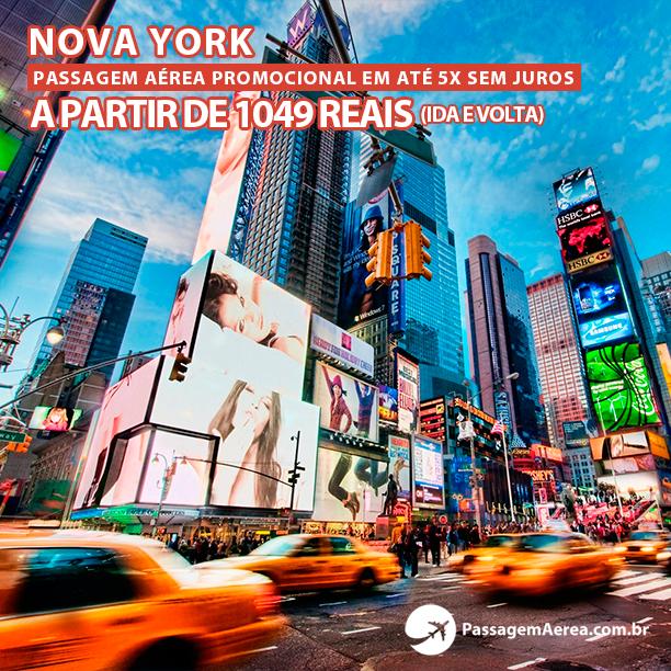 Voos promocionais para Nova York.  Saiba mais: https://www.passagemaerea.com.br/novayork-promocao.html  #novayork #ny #passagemaerea #viagem #ferias