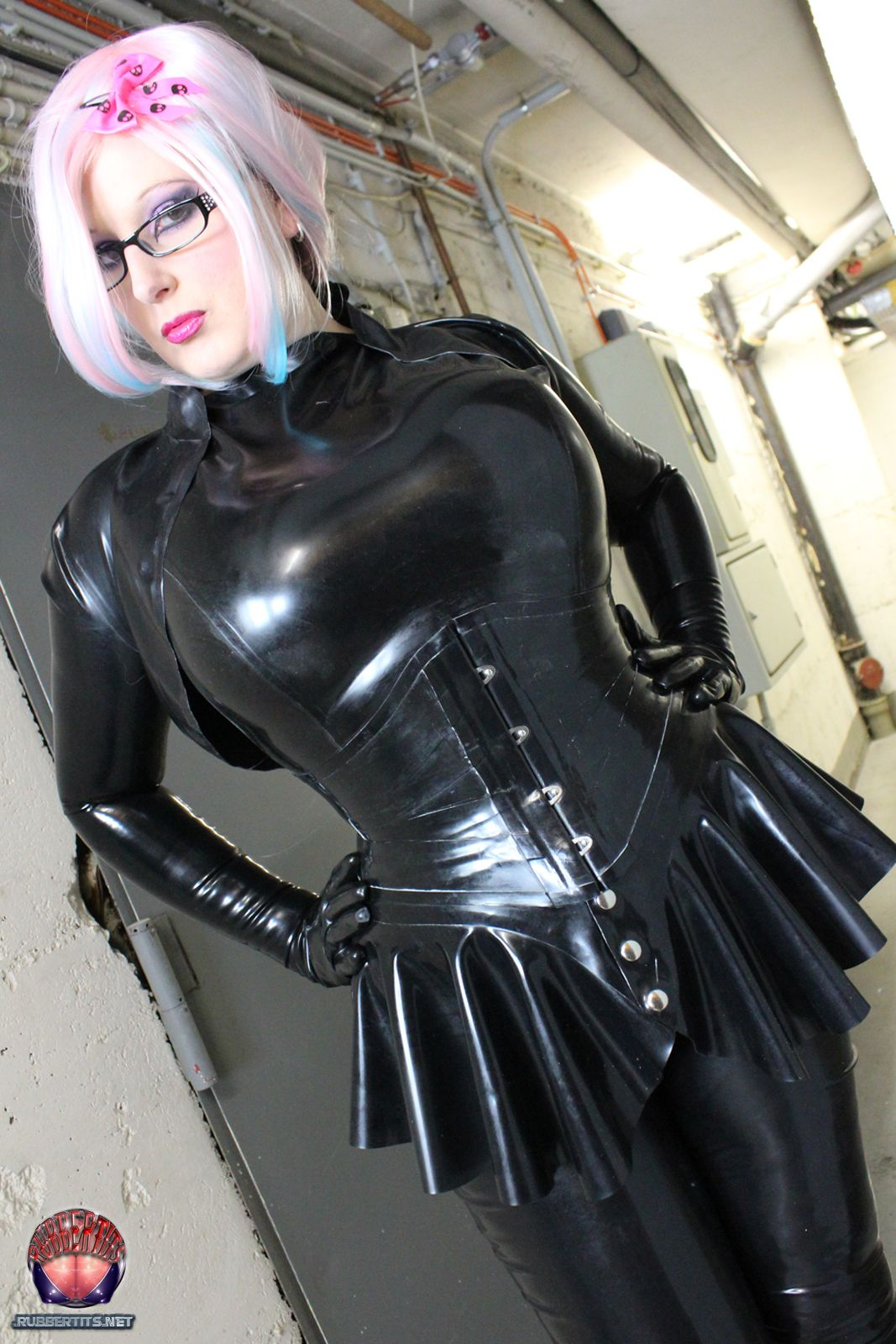 Latex Lady S Collection