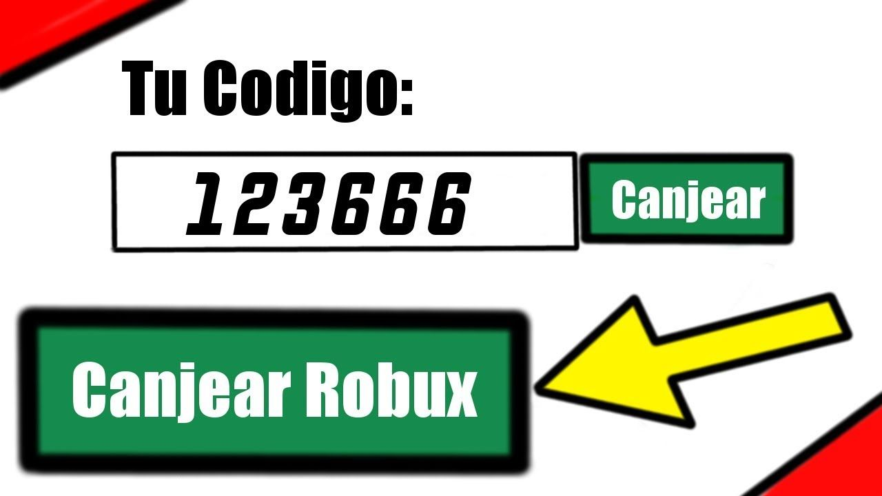 Roblox Este Codigo Te Regala Robux Muy Facil Roblox