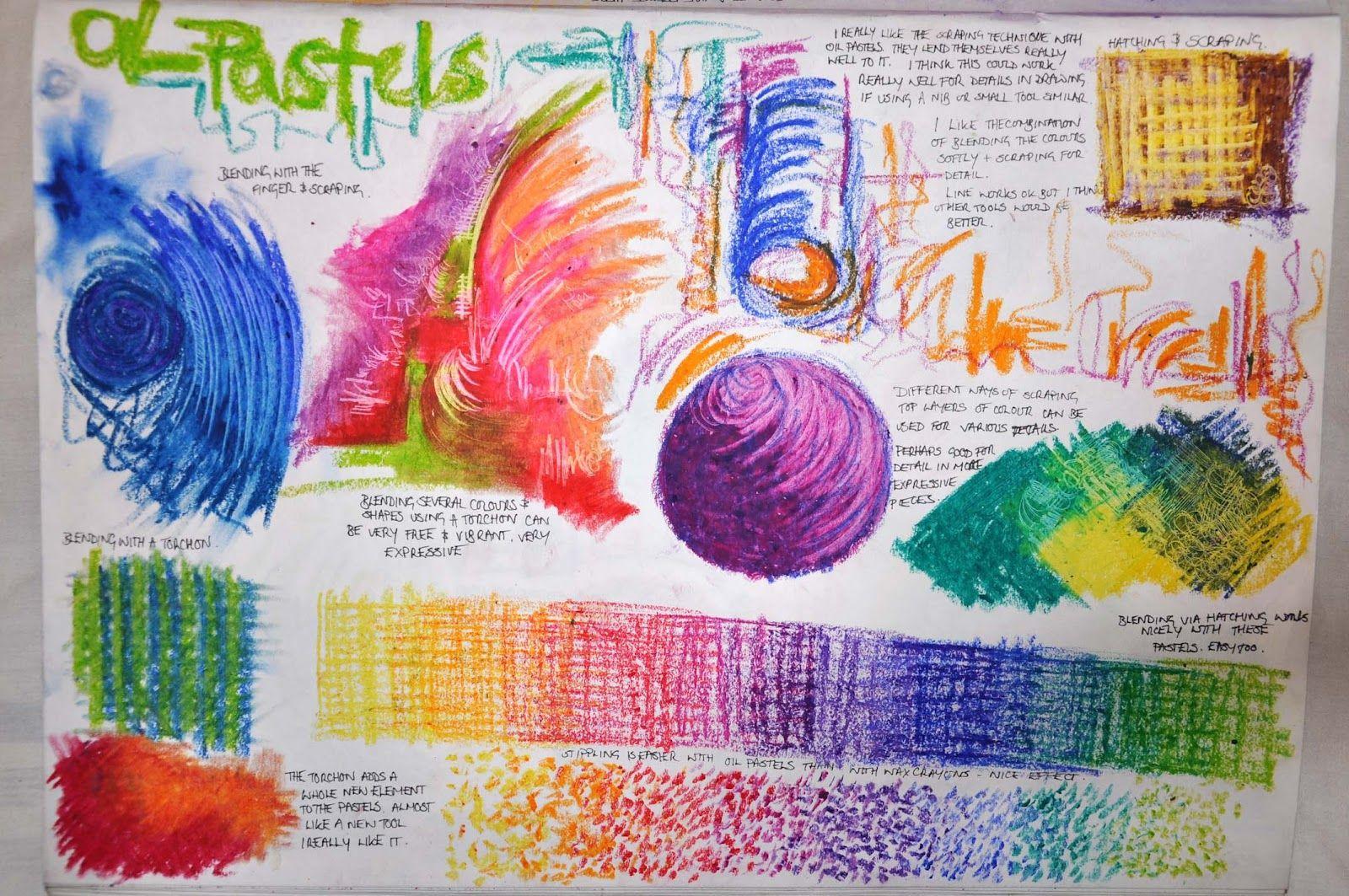 Hannah May S Derece Blog Exploring Renkli Medya In