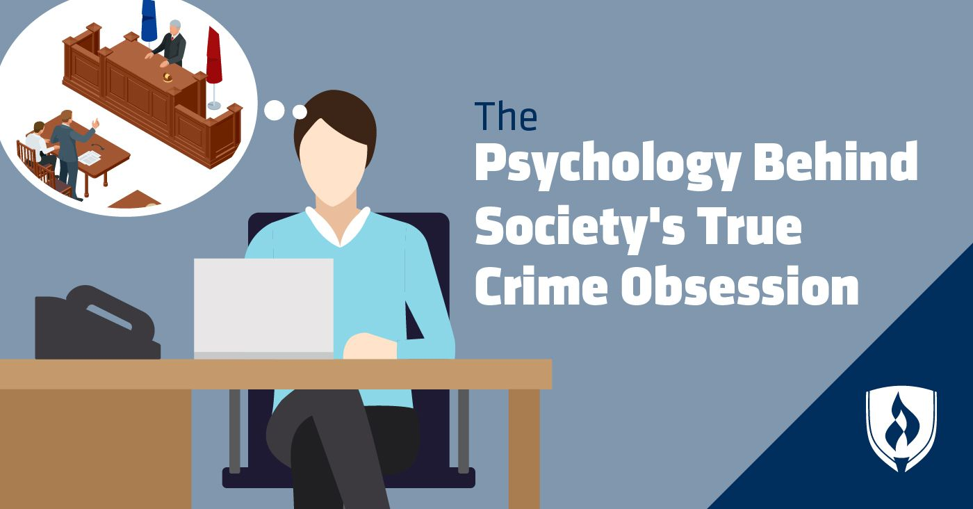 The Psychology Behind Society S True Crime Obsession True Crime