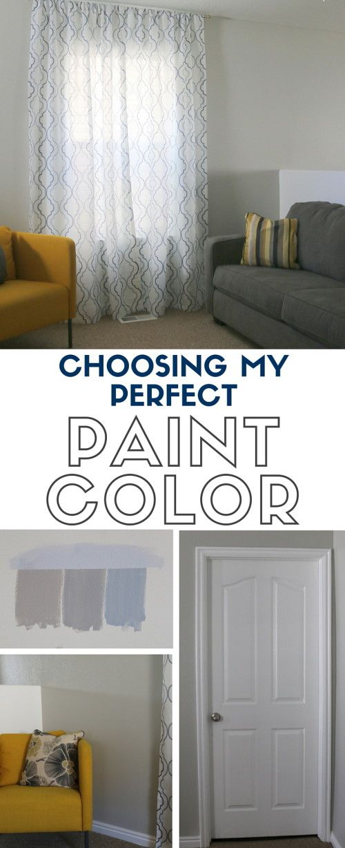 how to choose paint colors for your home interior home on choosing paint colors interior id=44310