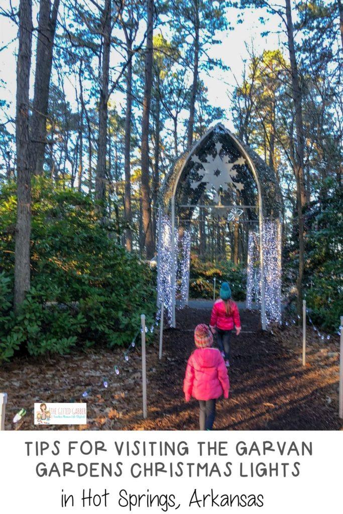 7e25722665fe41519600d746795db286 - Garvan Gardens Hot Springs Christmas Lights