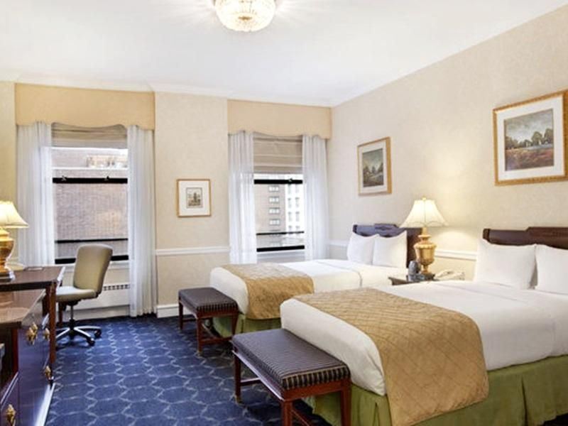 The Drake Hotel Chicago (IL), United States