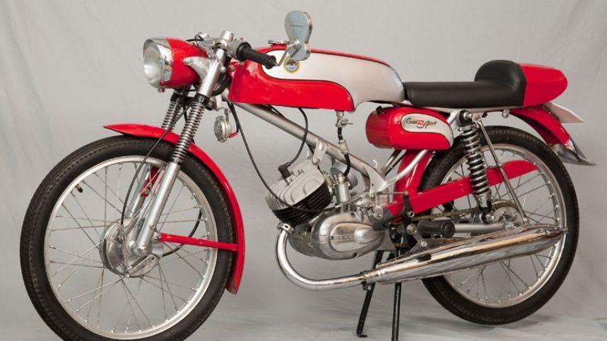 derbi gran sport 50 1974 50cc scooters pinterest motorcycle sport bikes and racing. Black Bedroom Furniture Sets. Home Design Ideas