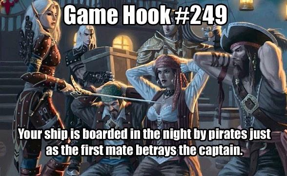 """Photo of Jason Russell en Instagram: """"Escaneas el horizonte en busca de peligros, pero a veces el problema proviene de tu propio barco. Próximos pasos: ¿Los piratas trabajan con el primer … """""""