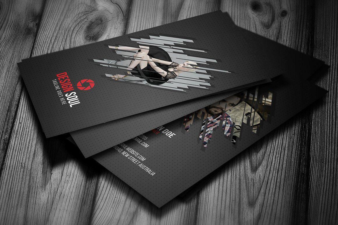 smart business card ideas