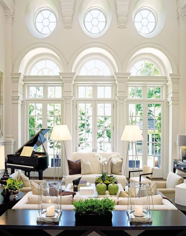 Gorgeous Living Room Design Beautiful Interior Architecture