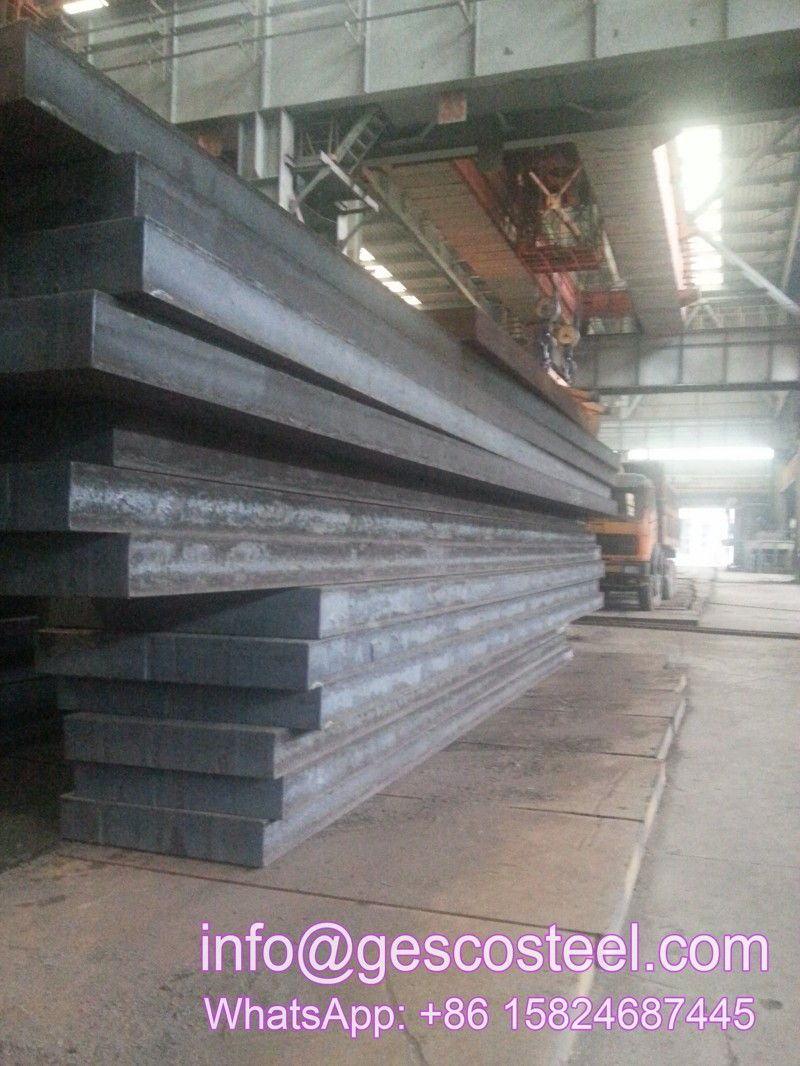 Ss400 Steel Plate Mild Carbon Steel Plate S235jr S275jr S355jr Ss400 Q235 Q345 Steel Plate Carbon Steel Steel