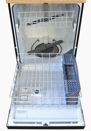 What Is A Portable Dishwasher