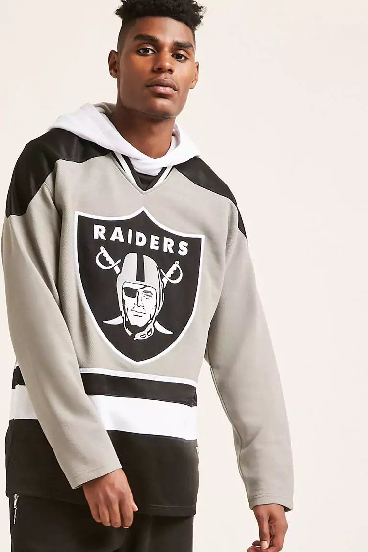 buy popular b71e3 cea05 Product Name:NFL Raiders Tee, Category:mens-main, Price:37.9 ...