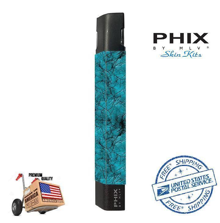 Phix wraps