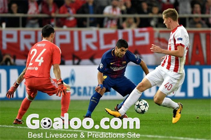 Olympiakos Piraeus Vs Dynamo Kyiv Tips Uefa Europa League